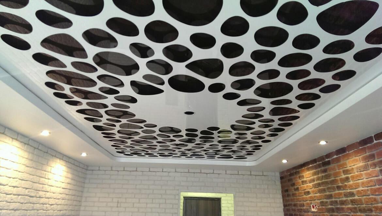 потолок apply